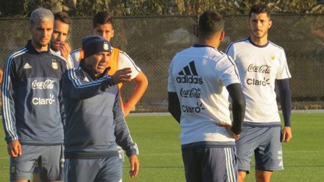 ¿Qué necesita Argentina para claificar al Mundial de Rusia 2018?