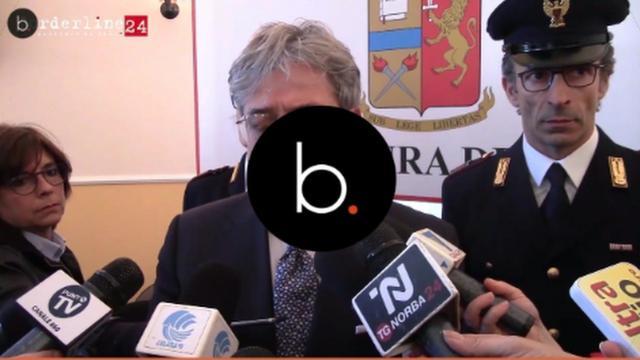 Stupri a Rimini accusato l'unico maggiorenne