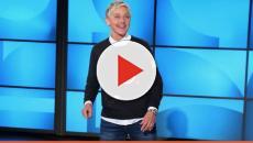 Ellen DeGeneres goes grocery shopping with Oprah