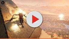 Ubisoft brings us their most ambitious project in the Assassin's Creed: Origins