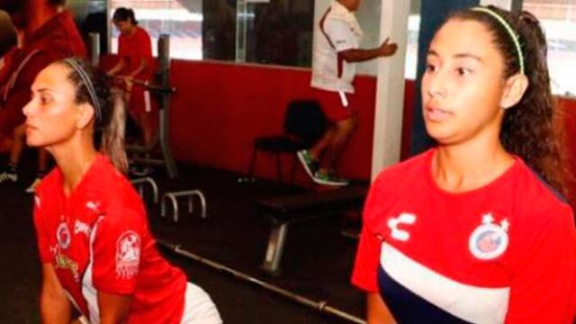 Grandes cadenas de televisión se pelean la Liga Femenina MX