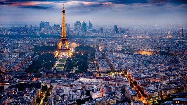 Portes ouvertes de l'Art dans le 16e arrondissement parisien!