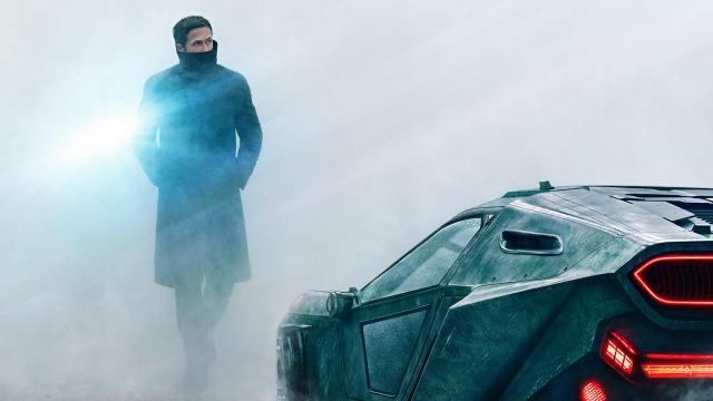 Blade Runner 2049: ciencia ficción para reflexionar harto rato