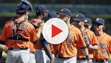Los Houston Astros eliminan a Boston y gracias al bate de Reddick van a la ALCS