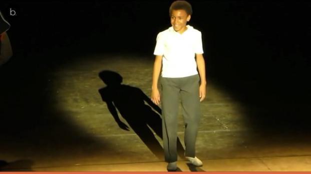 Billy Elliot triunfa en los escenarios de Madrid
