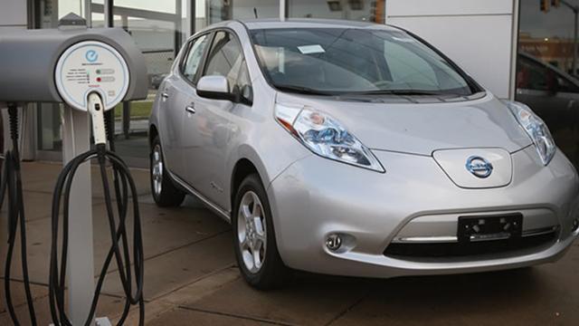 Vehículos eléctricos, ¡el camino hacia el futuro!