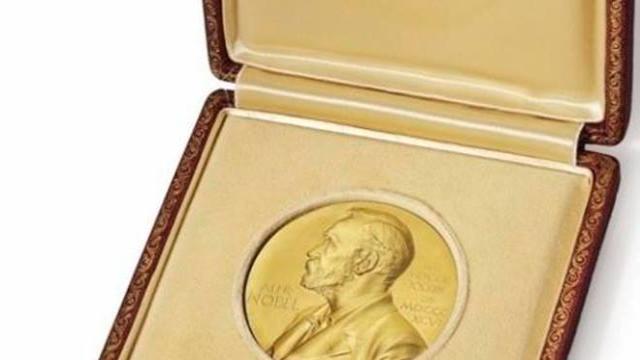 Premio Nobel reconoce aportaciones 2017