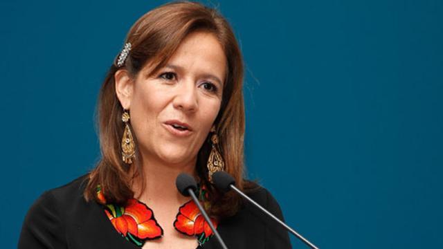 Margarita Zavala, ¿desesperación o estrategia?