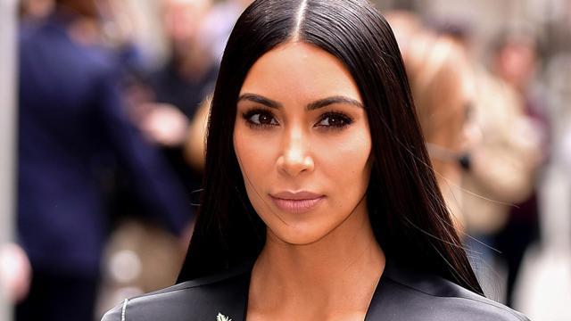 Kim Kardashian ayuda a México a través de la revista Vogue