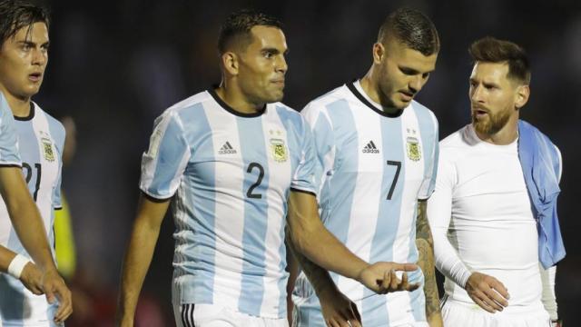 Las veces que Argentina no jugó el Mundial de fútbol