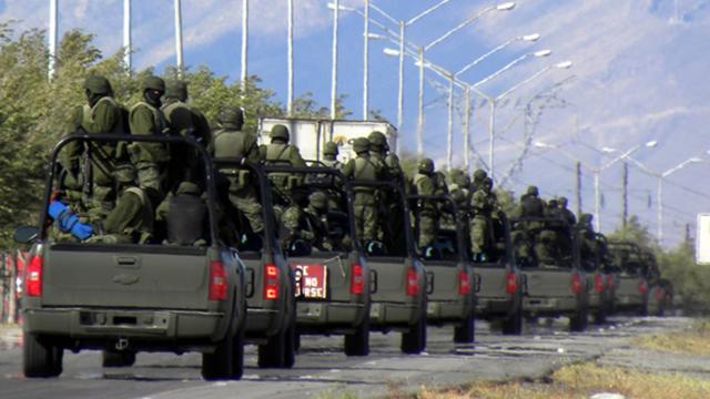 La guerra silenciosa que vive México
