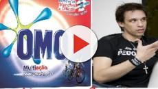 Omo tem 147 mil dislikes e Kiko do KLB critica comunicado polêmico