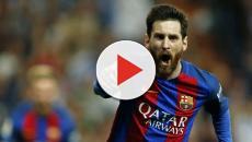 Messi qualifie l'Argentine pour le Mondial