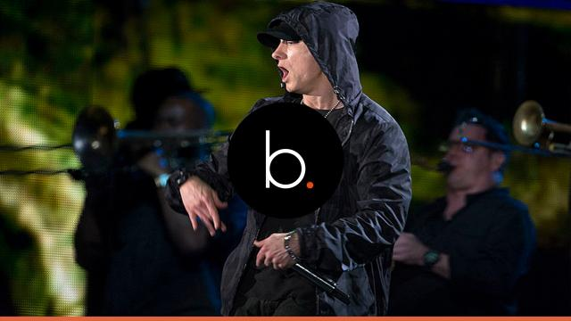 Internet wants Eminem to run against Kid Rock for the Senate in Michigan