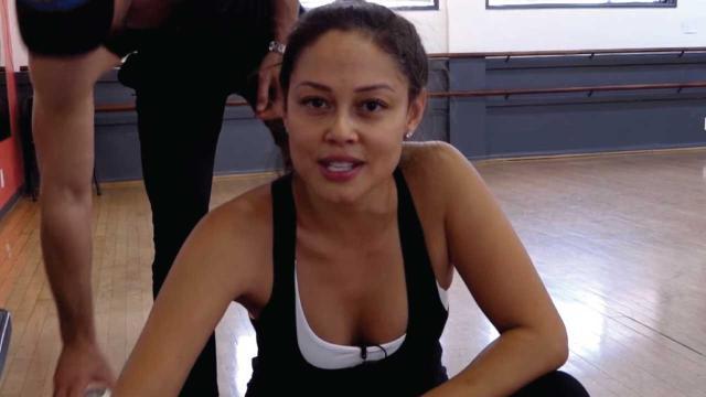 Vanessa Lachey speaks up on relationship with Maks Chmerkovskiy amid feud rumors