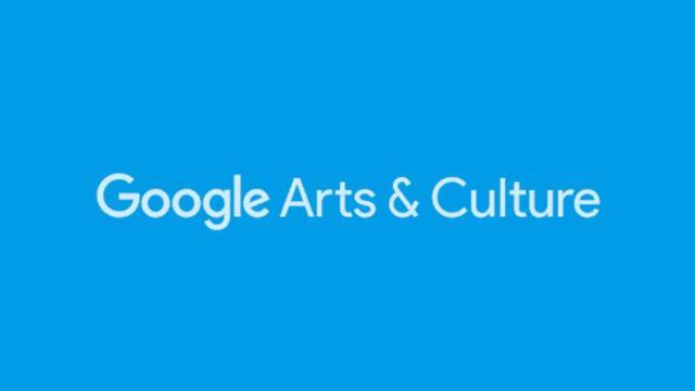 Una nueva ventana en Google para el arte contemporáneo