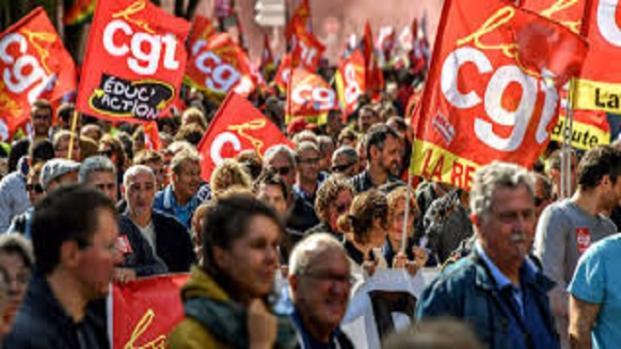 Les syndicats toujours en désaccord sur la Loi Travail
