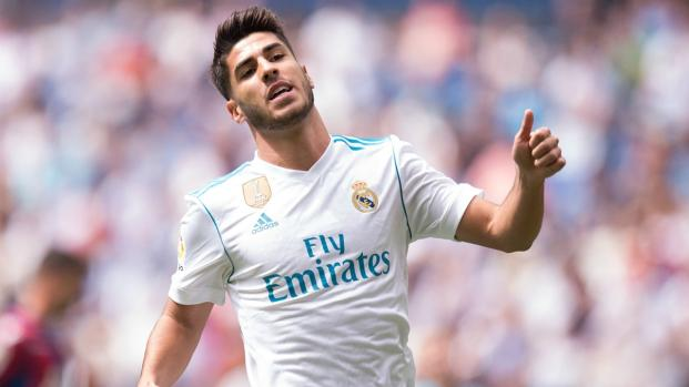 Real Madrid : Marco Asensio fait scandale !
