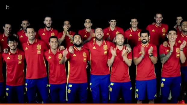 Mundial: La Selección Española se podría enfrentar a rivales potentes