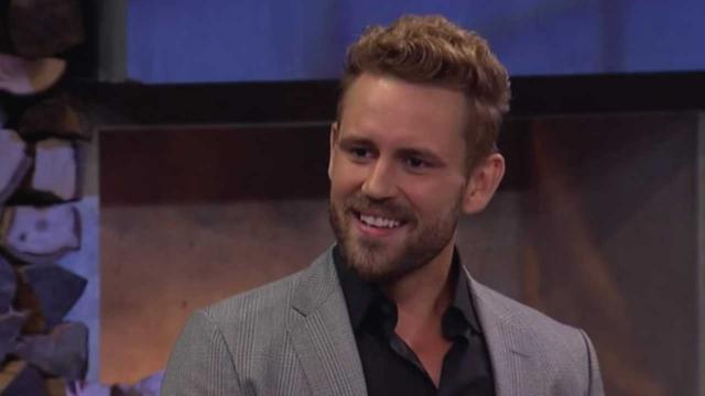 Nick Viall returns to TV for brand new role on ABC family comedy series