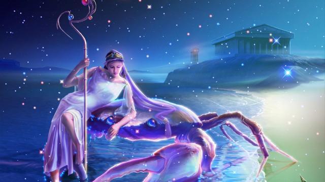 Tus talentos y características astrológicas definen tu destino