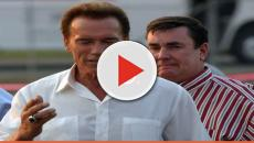 Schwarzenegger's political plans were hit by sexual harassment charges