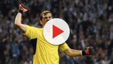 El mal chiste de Iker Casillas que enfado a muchos