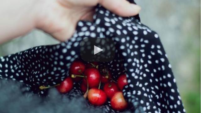 El mágico y fabuloso tiempo de las cerezas