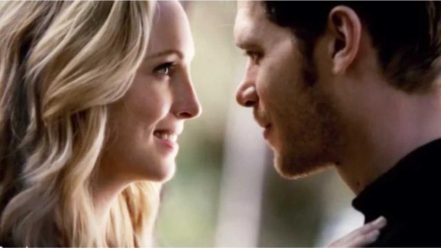 'The Originals' Season 5: Who will Klaus choose? Is it Cami or Caroline?