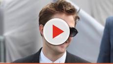 Robert Pattinson and FKA Twigs broke up