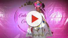 Celebran con éxito el concurso Embajadora Conalep 2/2017