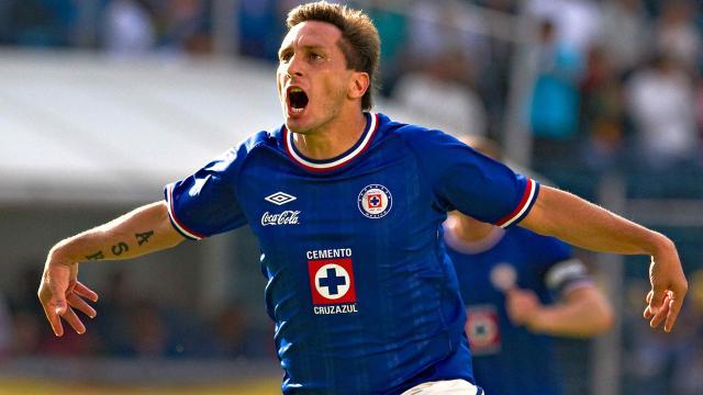 'Chaco' Giménez mandó mensaje al América después de la derrota de su equipo