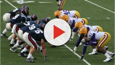 Major shakeup in college football rankings after upset-filled weekend