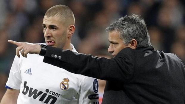 Les propos chocs de José Mourinho sur le cas Benzema!