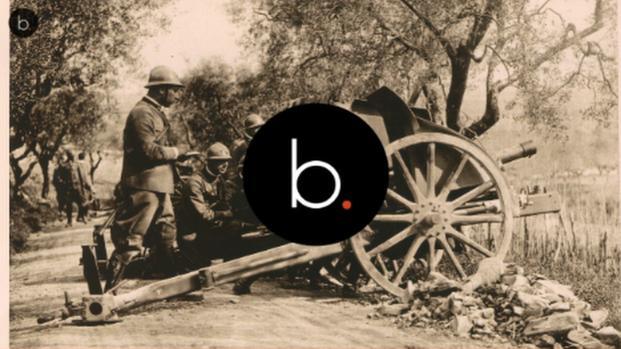 Arriva la Terza Guerra Mondiale