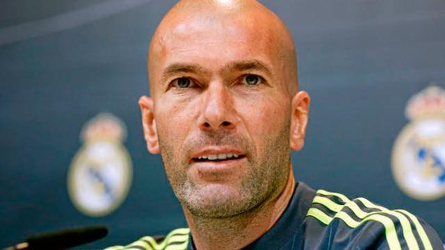 ¿Sucesor de Zidane? El entrenador que podría reemplazarle en el futuro