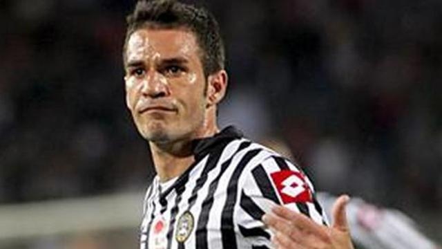 Jugador italiano habría colgado llamada del Real Madrid pensando que era broma