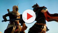 'Assassin's Creed Origins' history and more.