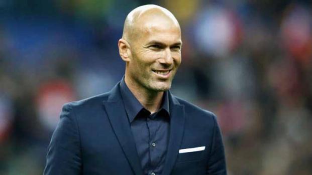 La grande déclaration d'amour de Zidane à Cristiano Ronaldo