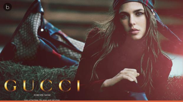Gucci se despide de las pieles.