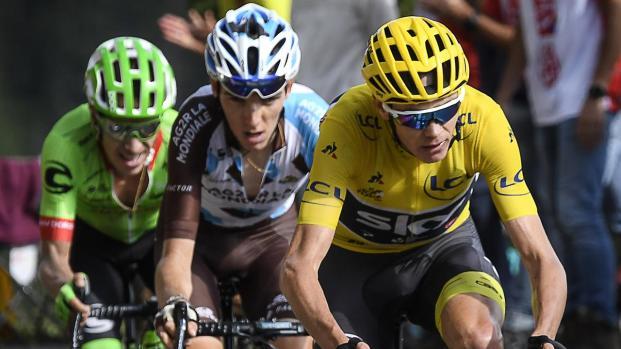 Tour de France 2018 : Un parcours très pimenté
