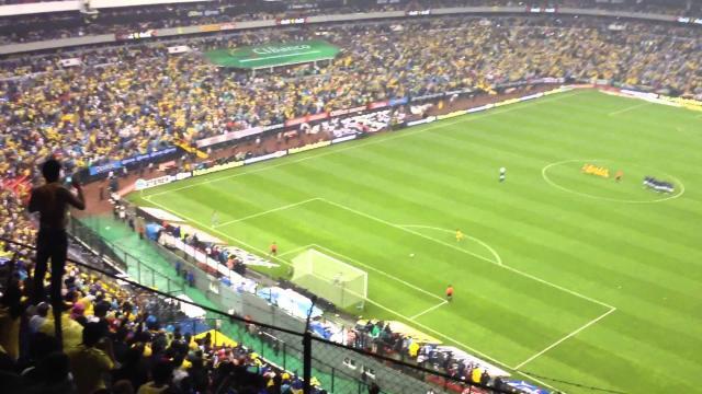 Cruz Azul vs América; octavos CopaMx