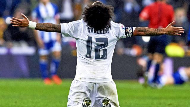 Otro jugador del Real Madrid tiene problemas con la fiscalía