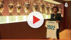 Fiscalía de España denuncia al futbolista del Madrid Marcelo por fraude