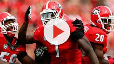 Top 3 toughest games left on Georgia football's schedule