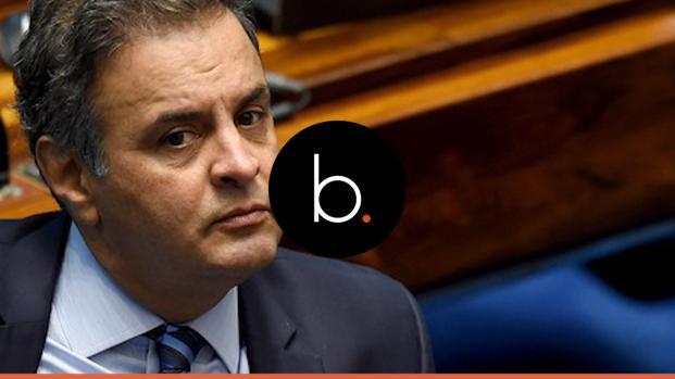 Assista: De novo: Aécio Neves tem retorno anunciado e agita o país