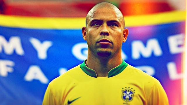Relembre as beldades que o jogador Ronaldo já namorou