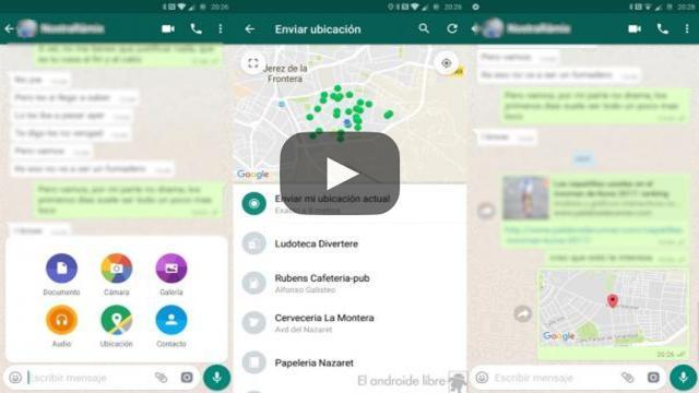 ¡Whatsapp ahora podrá salvar tu vida!