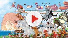 Amateurs de Ghibli: tous à Paris!