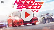 'Need for Speed Payback' to launch on Next month and game features
